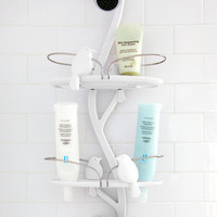 Extra Soar-age Shower Caddy | Mod Retro Vintage Bath | ModCloth.com