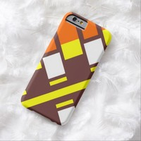 Modern and bold iPhone 6 case
