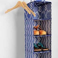 Magical Thinking Geo-Stripe Hanging Shoe Shelf - Urban Outfitters