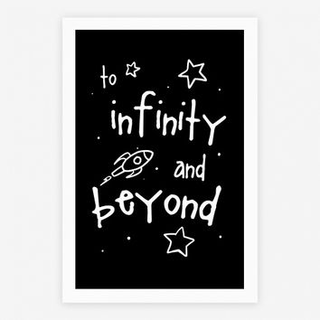 To Infinity...