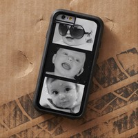 Create-Your-Own 3 Photo iPhone 6 Tough Xtreme Case