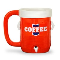 The Drink of Champions Mug - Gatorade Cooler Inspired Coffee Mug