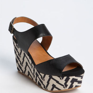 BC Footwear 'Eagle Eyes' Sandal | Nordstrom