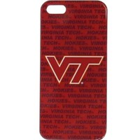 NCAA iPhone 5 Crystal Snap on Case