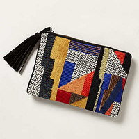 Night Cafe Pouch