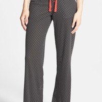 PJ Salvage 'Opposites Attract' Jersey Pants | Nordstrom