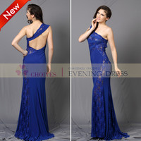 Wholesaler royal Blue Lace | Wedding Dress Backless Long | Prom Dress |2014 Made in China, View Prom Dresses, Choiyes Prom Dress Product Details from Chaozhou Choiyes Evening Dress Co., Ltd. on Alibaba.com