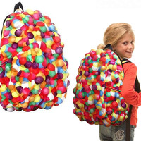 GUMBALL MANIA MAD PAX BACKPACK