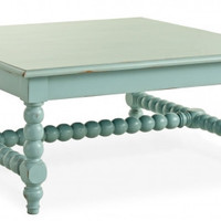 Clarke Coffee Table in Assorted Finishes design by Redford House