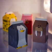 FRIDGEEZOO FRIDGE PETS - kitchen accessories
