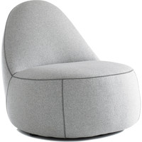 mitt lounge chair