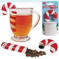 DCI Candy Cane Tea Infuser:Amazon:Kitchen & Dining