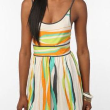Cooperative Knit Citronella Sundress