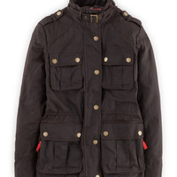 Padstow Waxed Jacket