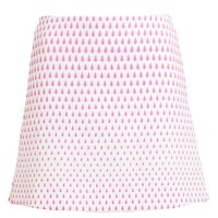 TRAGER DELANEY | Puff Print Mini Skirt | Browns fashion & designer clothes & clothing