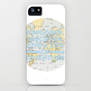 Explore iPhone & iPod Case by Heart of Hearts Designs