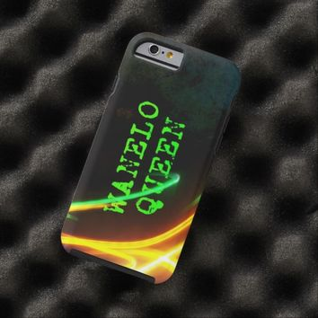Wanelo Queen iPhone 6 Case
