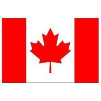 Canada Flag - - 3X5 Foot Canadian Flag: Amazon.ca: Home & Garden