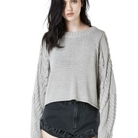 UNIF | DETENTION SWEATER