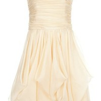 Ralph Lauren Black Label Bandeau Dress - Tessabit - farfetch.com