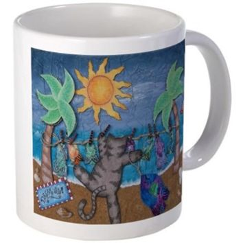 Mug> Drinkware> Wallflowers Handcrafted Gifts