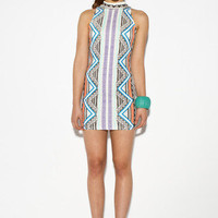 MARKET HQ | Ziggy Zag Dress