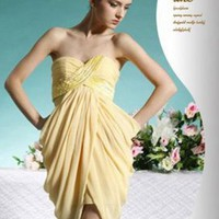 Elegant Gown [Even428105] - $92.99 :