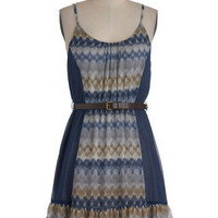 Bluebell Breeze Dress | Mod Retro Vintage Dresses | ModCloth.com