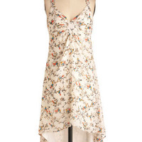 Birdsong of Spring Dress | Mod Retro Vintage Dresses | ModCloth.com