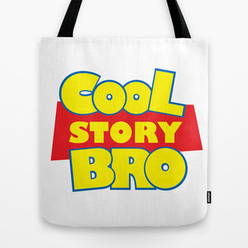 Funny Tote Bag by Trend | Society6