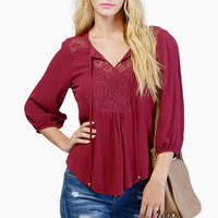 Soul Searching Top $32