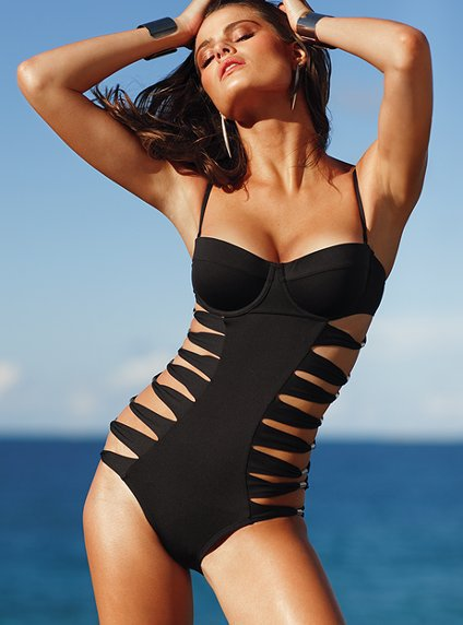 Push-up Cut-out One-piece - Very Sexy® - Victoria's Secret