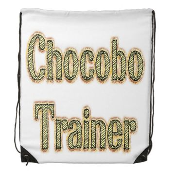 Chocobo Trainer Gold