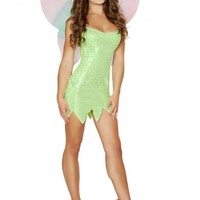 2 PC Playful Pixie Costume