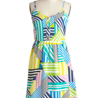Brazil on My Mind Dress | Mod Retro Vintage Dresses | ModCloth.com