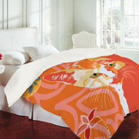 DENY Designs Home Accessories | Paula Ogier Nocturnal Duvet Cover