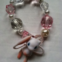 Mew Pokemon Kandi - NEW