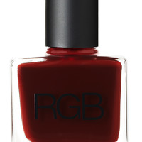 RGB - Oxblood - Nail Polish, 12ml