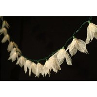 Amazon.com: Flower Lights (Natural) From the Leaves of a Bohdi Tree: Furniture &amp; Decor