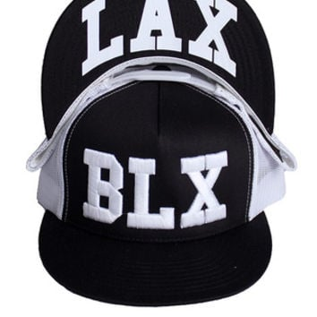 Hats – BLXLAX | Lacrosse Lifestyle Apparel
