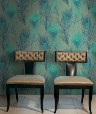 Shack Furnishings Carl Robinson Wallpaper Edition 1 Arnott  - Wallpaper