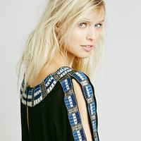 Free People Disco Dancer Dress