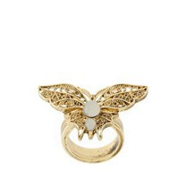ASOS | ASOS Dragonfly Ring at ASOS