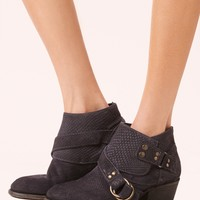 TORTUGA ANKLE BOOT