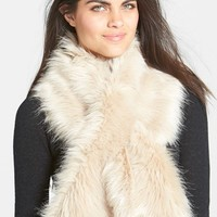 Ted Baker London Faux Fur Scarf | Nordstrom