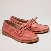 Bed Stu Aunt Babs Boat Shoe | American Eagle Outfitters