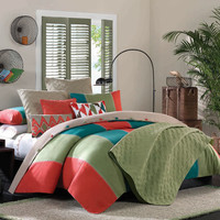Martinique Comforter Set | Atlantic Linens