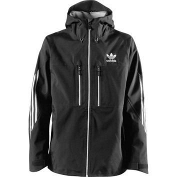 adidas Catchline Gore 3L Jacket - Men's Black, S