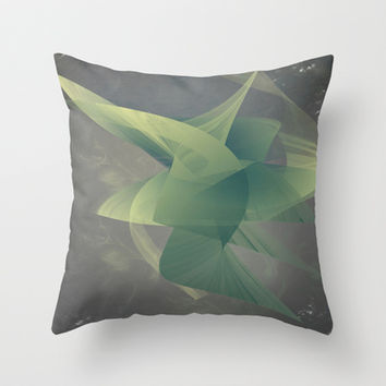 Imaginary Throw Pillow by Sylvan Hillebrand | Society6