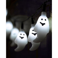 Halloween Ghost String LED Fairy Lights